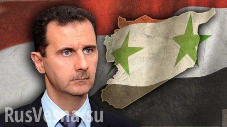 О Сирии, США и Европе — интервью президента Башара Асада для RT (ВИДЕО)