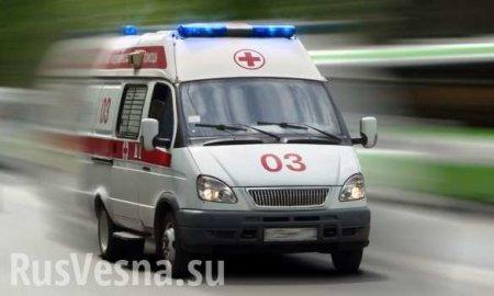 Чудесное спасение: 12-летний мальчик упал с крыши пятиэтажки и выжил