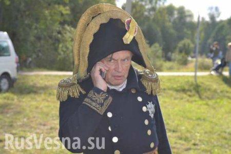 «Легионеры, комне!» — какдоцент-убийца Соколов натравил украинский легион ...