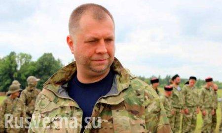 Что будет с Донбассом? Большое интервью Александра Бородая (ВИДЕО)