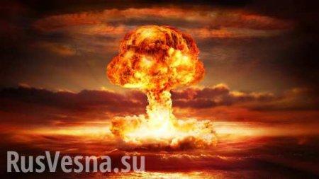 Индия испытала ракету, способную нести ядерный заряд