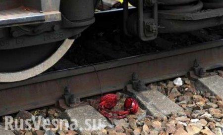 Чемпионка Украины по боксу погибла под колесами поезда (ФОТО, ВИДЕО)