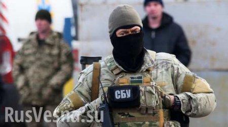 Украинские спецслужбы готовят «реукраинизацию» Донбасса, — МГБ ДНР (ВИДЕО)