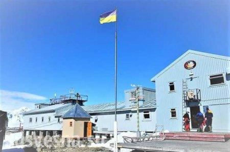 Украинским учёным купят судно за 10 миллионов долларов для исследования Антарктиды