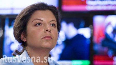 Аудитория российского ТВбыстро «умирает», — Симоньян