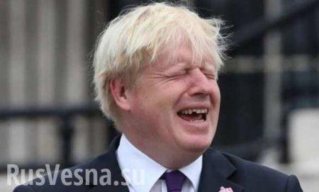 «Чепуха о Бермудском треугольнике», — премьер Британии о «вмешательстве Рос ...