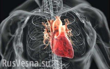 Немецкий кардиолог развеял популярные мифы о заболеваниях сердечно-сосудист ...