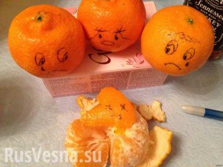 Врачи рассказали, сколько мандаринов можно съедать в день