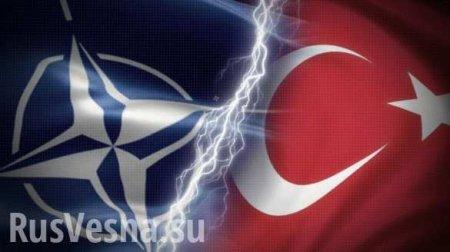 Турция отказывается принять план НАТО по «защите» от России, — источники