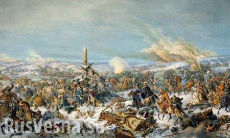 Битва при Березине: как русские заставили Францию внести новое слово в свой ...
