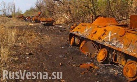 Закон о госгранице ДНР: Донецк и Москва посылают пугающий сигнал Киеву