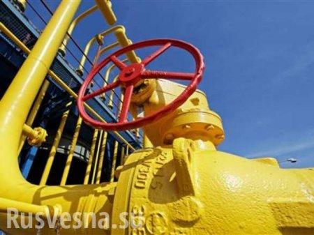 Нацбанк Украины объяснил, почему дорожает газ