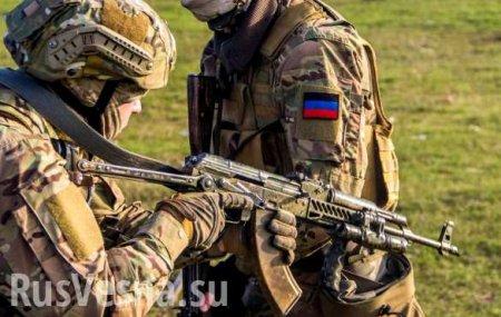 Донбасс, высота «Дерзкая» в кольце врагов: подвиг, окотором должны знать вРоссии (ВИДЕО)
