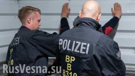 В Германии задержан беглый украинский олигарх — враг Порошенко
