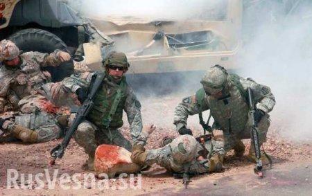МОЛНИЯ: ВСШАнавоенной базе стрельба, проводится спецоперация (ФОТО, ВИДЕО)