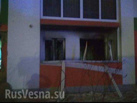 Взрыв газа в жилом доме в Тюмени — подробности (+ФОТО, ВИДЕО)