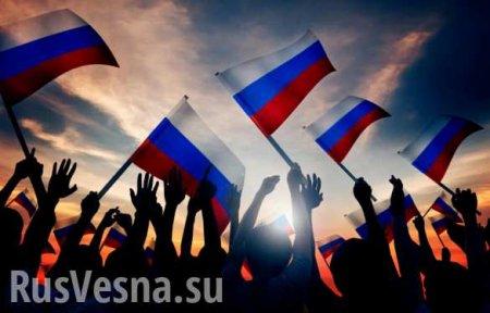 Крым и Донбасс хотели вернуться в Россию ещё в 1991 году, но им отказали: о ...