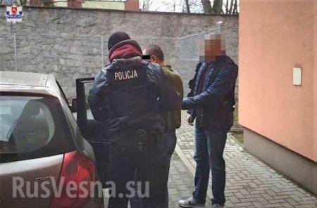 Украинцев нашли зарезанными вПольше (ФОТО)