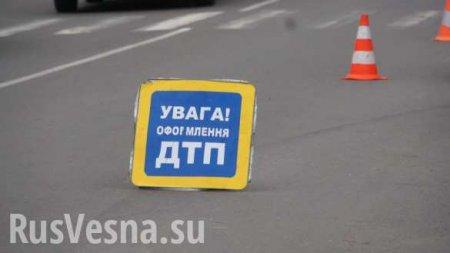 Карма: погиб «ветеран АТО», принимавший участие взадержании «медового взры ...