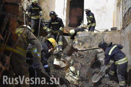 Страшный пожар в Одессе с множеством погибших: названа официальная причина (ФОТО, ВИДЕО)