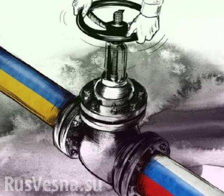 Стало известно очемдоговорились Украина иРоссия потранзиту газа