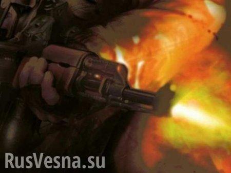 Жестокие кадры: Установлена личность и данные террориста, атаковашего ФСБ в Москве (ФОТО 18+)