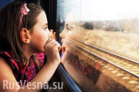«Вы беседуете о жизни и смерти», — шведская журналистка о колорите российских поездов