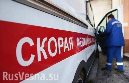 «Символ урегулирования» Зеленского уСтаницы Луганской превратился вмост украинского позора (ВИДЕО)