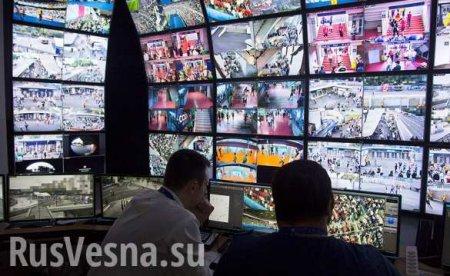 Снимали даже в раздевалках: в спортклубе Порошенко нашли систему тотальной слежки (ФОТО)