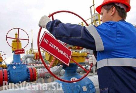 Газовые соглашения: Что «Газпром» хотел, то он и получил (ВИДЕО)