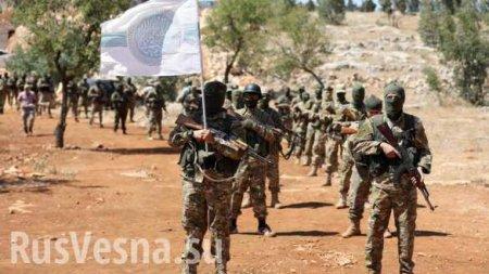«Смертельный ужас»: боевики бегут, ВКС ровняют Идлиб с землёй? — что происходит (ФОТО, ВИДЕО)