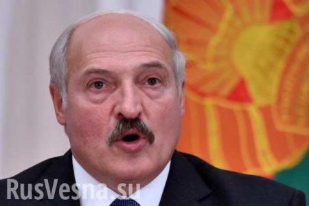 Лукашенко боится прихода к власти на Украине неонацистов