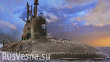 Первая подлодка изсерии самых смертоносных спущена на воду в России (+ФОТО, ВИДЕО)