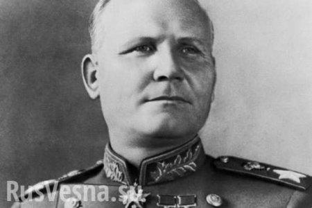 «Мы сохранили свободу языка славян!» — боевой путь крестьянского маршала Ив ...