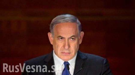 Обстановка накаляется: Нетаньяху созвал экстренное совещание силовиков посл ...