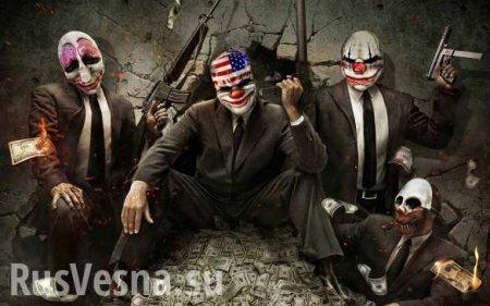 Сжигают ирасстреливают: вооруженная банда захватила рынок вКиеве (ВИДЕО)