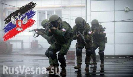 Кто стоит нарубежах Республики — кадры защитников ДНР (ВИДЕО)