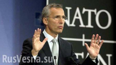 Третья мировая? — Генсек НАТО собирает чрезвычайное заседание