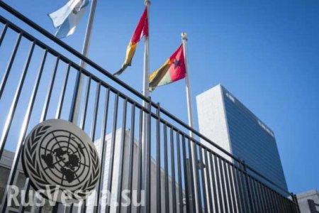 Убийство Сулеймани: Совбез ООН не будет созывать заседание