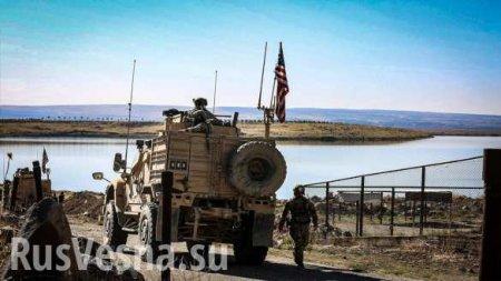 В Пентагоне прокомментировали информацию о выводе войск из Ирака