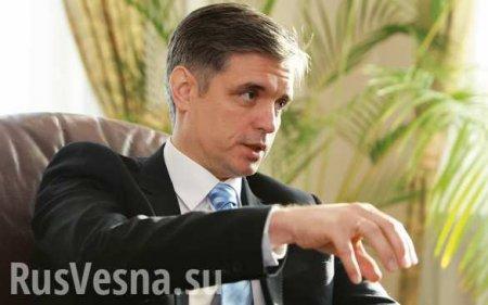 Глава МИД Украины рассказал о том, когда можно будет говорить о провале Мин ...
