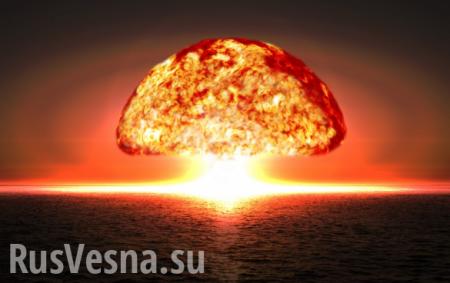 В Совете Федерации заговорили о ядерной войне