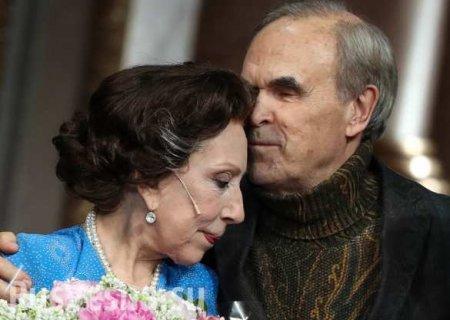 Советскую артистку и режиссёра обокрали в Европе