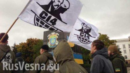 Нацисты готовятся к массовому уничтожению жителей Донбасса — Зеленский молчит