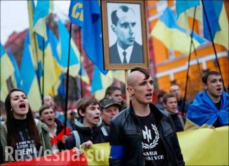 Израиль обвинил Киев в антисемитизме из-за бандеровского марша, МИД Украины ...