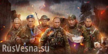 Сценарий Путина. Что происходит в России и что это значит для Украины (ВИДЕО)