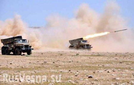 Жестокие бои в Сирии: армия боевиков пошла на прорыв из Идлиба, 25 военных  ...