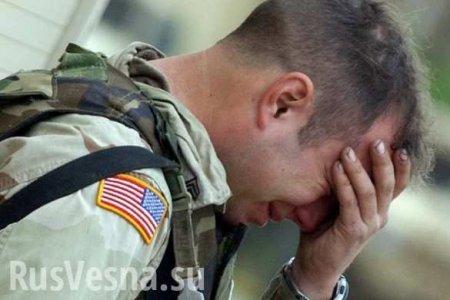 Их нравы: экс-пехотинец армии СШАстал моделью-трансгендером (ФОТО)