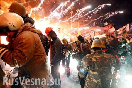 Фонд Сороса платил следователям и прокурорам, которые вели дела об убийствах на Майдане