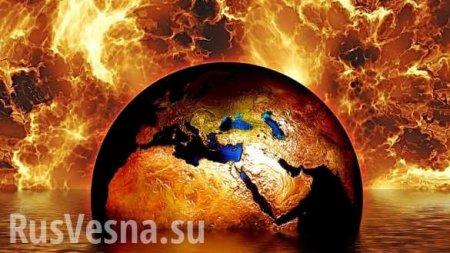 Мир приближается к точке невозврата: Генсек ООН рассказал о рассказал о чет ...